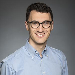 Dr. Benjamin Rotstein