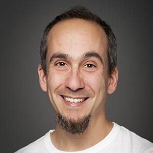 Dr. Adam Rudner