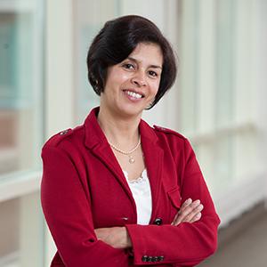 Dr. Sandra Ramirez-Arcos