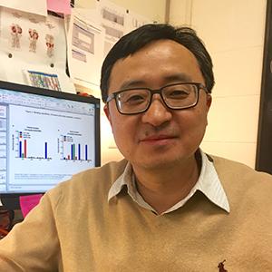 Dr. Xuguang (Sean) Li
