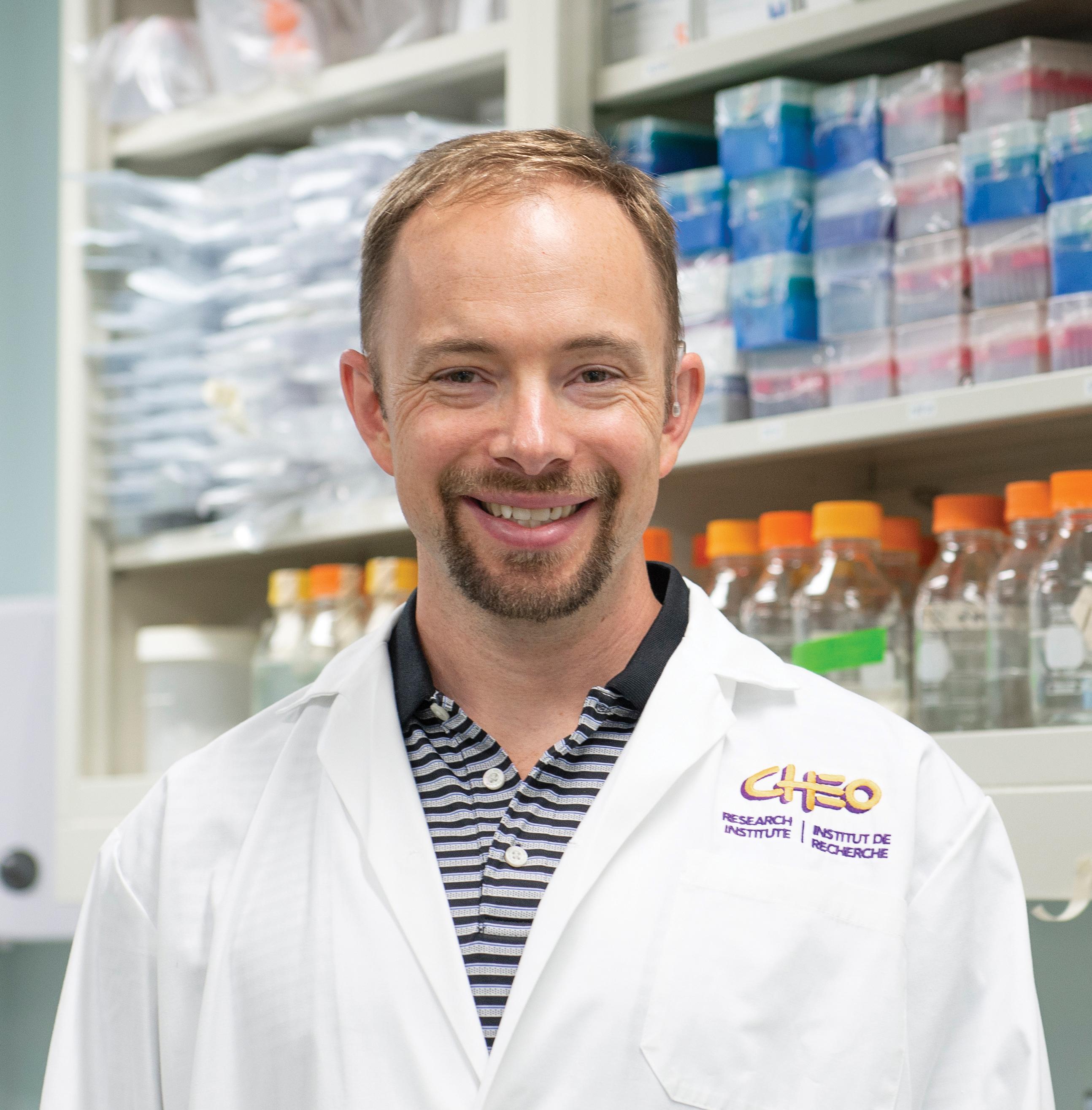 Dr. Shawn Beug