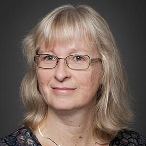 Dr. Ilona Skerjanc