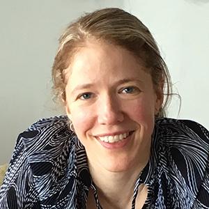 Dr. Julie St. Pierre