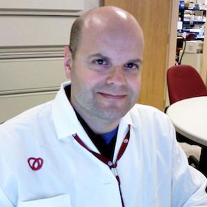 Dr. Thomas Lagace