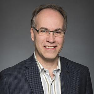 Dr. Keith Wheaton