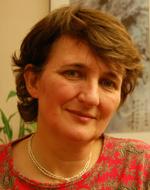Dr Marie-Andrée Akimenko