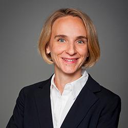 Dr Marjorie Brand