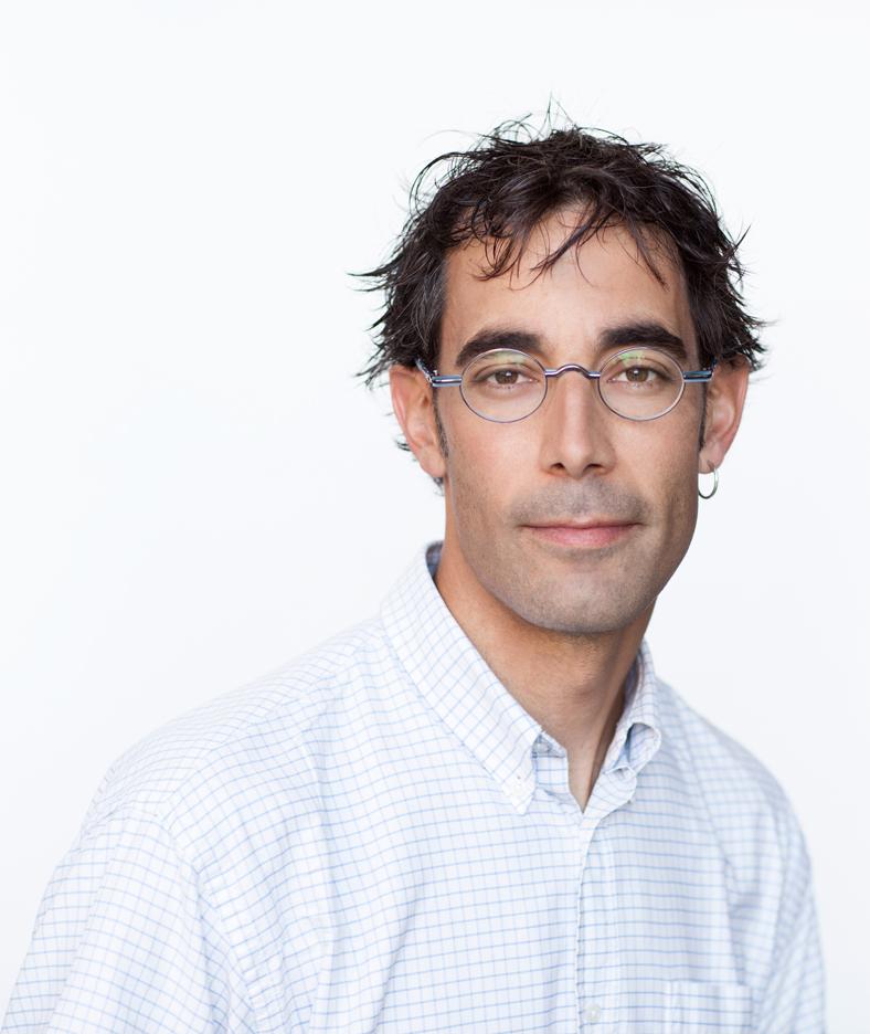 Dr Yan Burelle