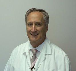 Dr Kevin Burns