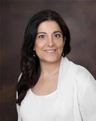 Dr Chantal Matar