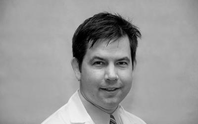 Dr Darryl Davis