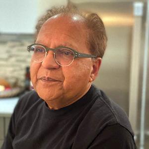 Dr Zulfiquar Merali