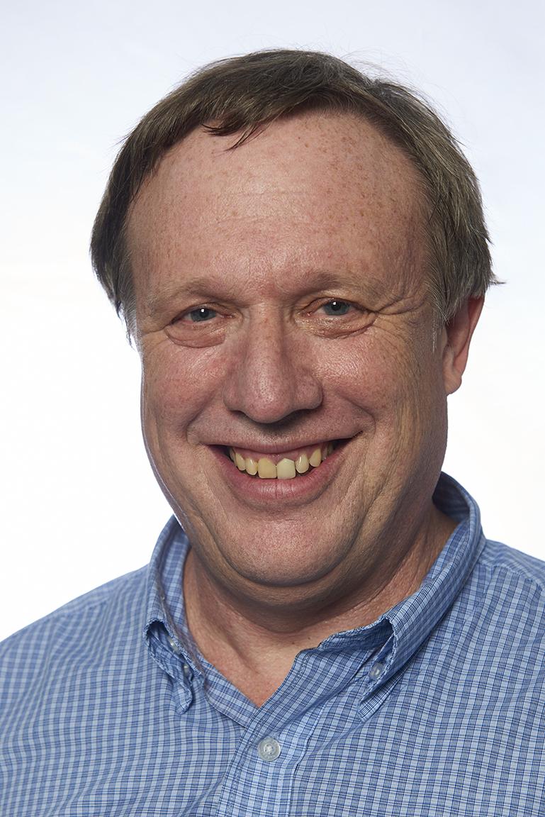 Dr Marc Ekker
