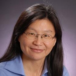 Dr Hsiao-Huei Chen