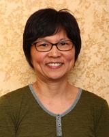 Dr Caryn Ito