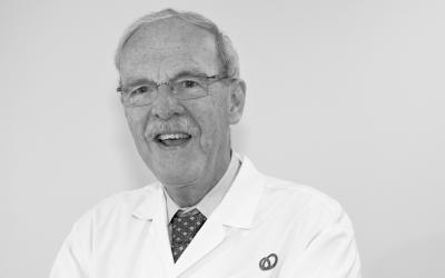 Dr Frans Leenen