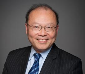 Dr Peter Liu