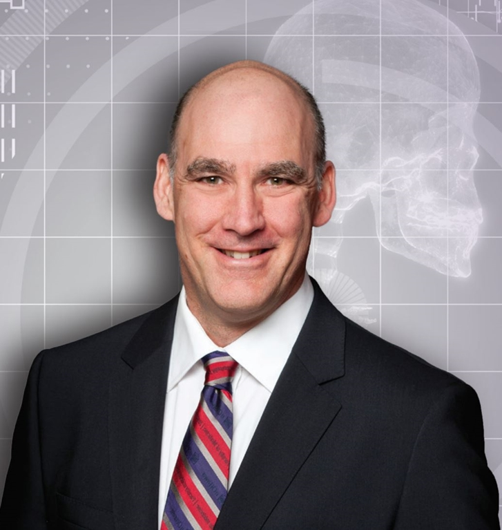 Dr David Lohnes