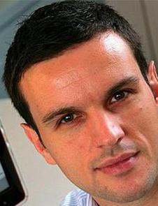 Dr Fabio Variola