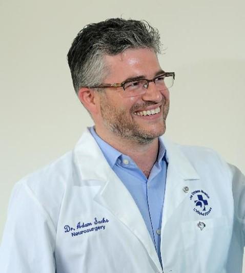 Dr Adam Sachs