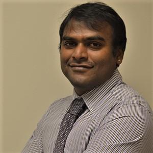 Dr Suresh Gadde