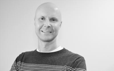 Dr Erik Suuronen