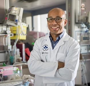 Dr Bernard Thébaud