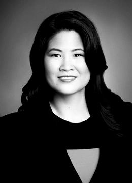 Dr Eve C. Tsai