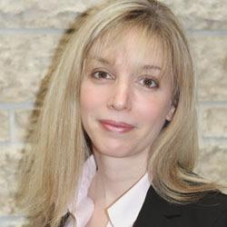 Dr Jodi Warman Chardon