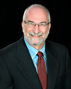 Dr. Harold Atkins