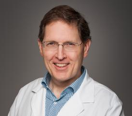 Dr. Rob Beanlands