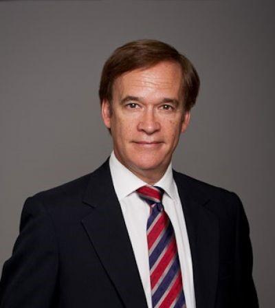 Dr. Pierre Blier