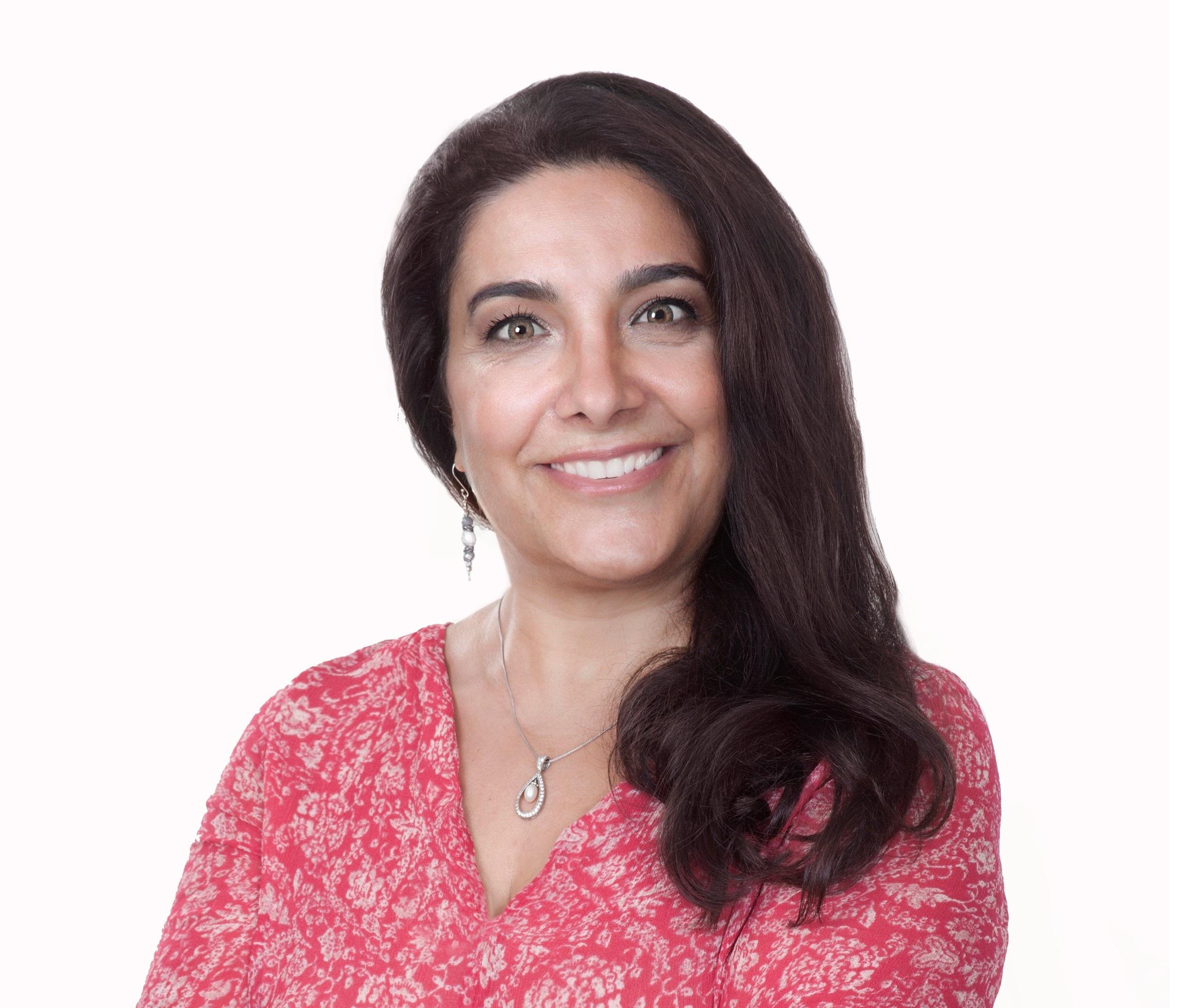 Dr. Chantal Matar