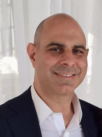 Dr. David Colantonio
