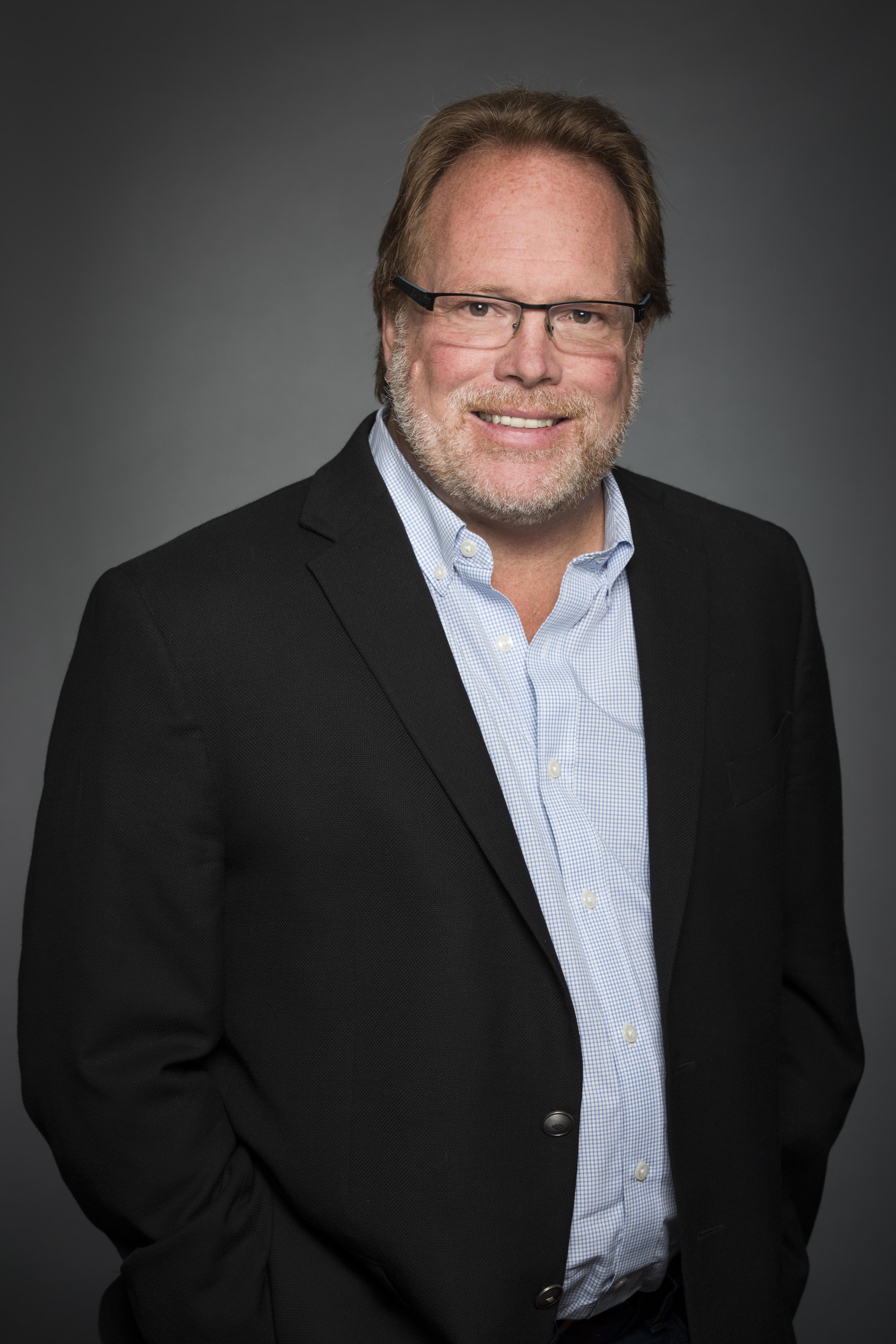 Dr. Stephen Ferguson
