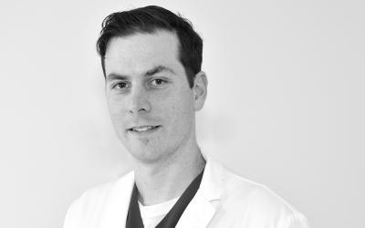 Dr. Benjamin Hibbert