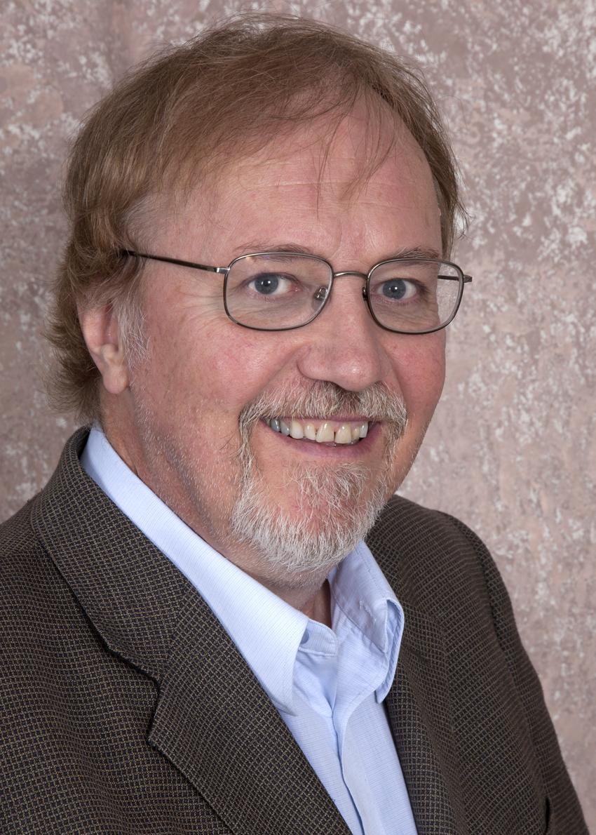 Richard L. Hébert