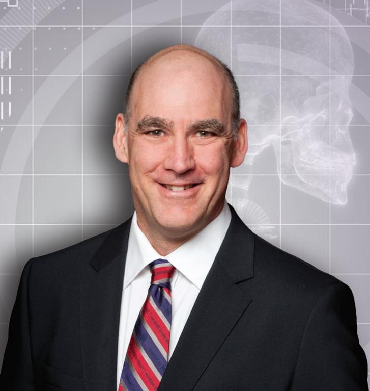 Dr. David Lohnes