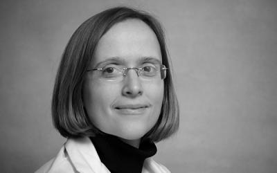 Dr. Lisa Mielniczuk