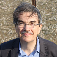 Dr. Philippe Robaey