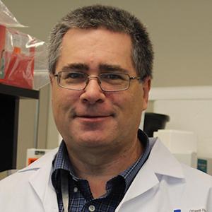 Dr. David Picketts