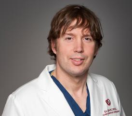 Dr. Marc Ruel