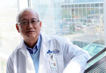 Dr. Benjamin Tsang