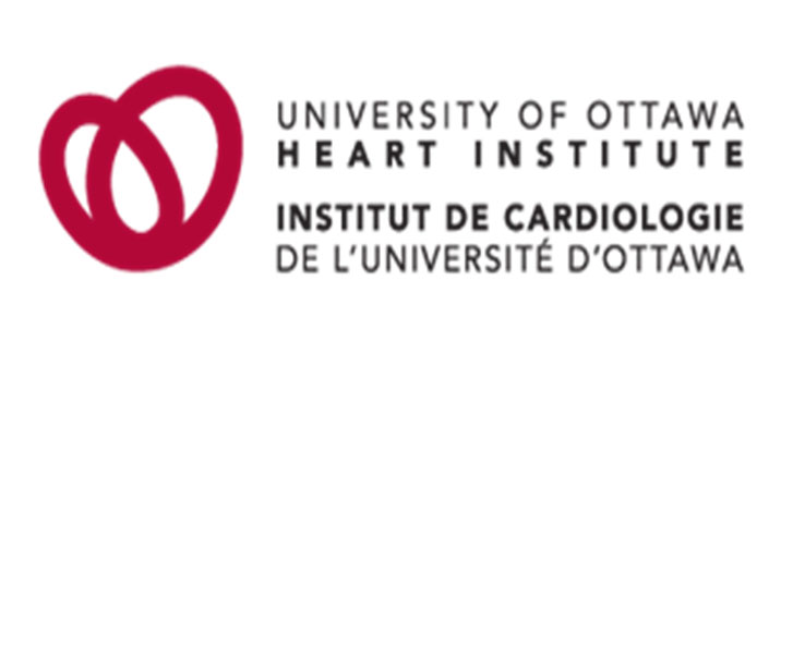 uOttawa Heart Institute Logo