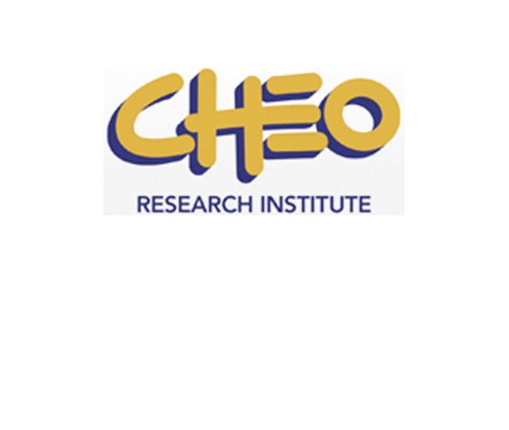 Logo de CHEO