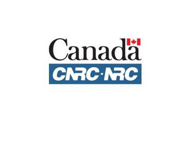 Logo de NRC