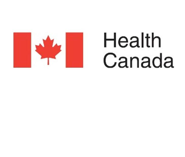 Logo de Health Canada