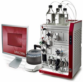 AKTA Fast Purification Liquid Chromatography