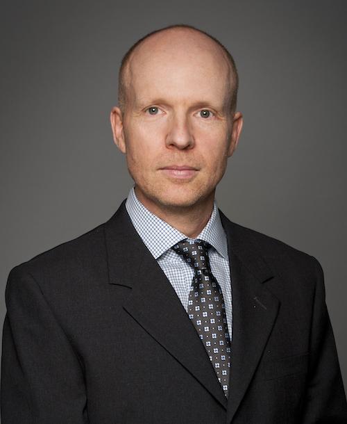 John WR Copeland, PhD