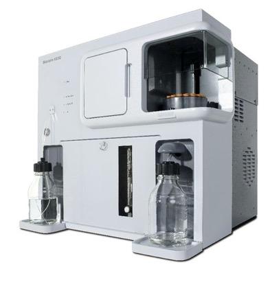 Biacore X100 for Surface Plasmon Resonance